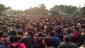 ಜೆಎನ್ಯು ವಿದ್ಯಾರ್ಥಿಗಳ ಭಾರಿ ಪ್ರತಿಭಟನೆ ನಂತರ ತ್ವರಿತ ಕ್ರಮಕ್ಕೆ ಮುಂದಾದ ಕೇಂದ್ರ