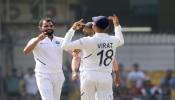 India vs Bangladesh: ಭಾರತದ ಬೌಲಿಂಗ್ ದಾಳಿಗೆ ಬಾಂಗ್ಲಾ ತತ್ತರ, 150ಕ್ಕೆ ಆಲೌಟ್