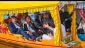 ಕಾಶ್ಮೀರಕ್ಕೆ ಯುರೋಪಿಯನ್ ಸಂಸದೀಯ ನಿಯೋಗ ನೀಡಿರುವುದು ಖಾಸಗಿ ಭೇಟಿ-ಕೇಂದ್ರ ಸ್ಪಷ್ಟನೆ