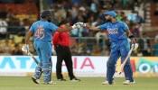India vs Australia, 3rd ODI: ರೋಹಿತ್, ಕೊಹ್ಲಿ ಅಬ್ಬರಕ್ಕೆ ತಣ್ಣಗಾದ ಆಸಿಸ್ ಪಡೆ