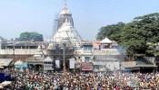 ಒಡಿಶಾದ ಪುರಿ ಶ್ರೀ ಜಗನ್ನಾಥ ದೇವಾಲಯದಲ್ಲಿನ 400 ಸಿಬ್ಬಂದಿಗೆ ಕೊರೊನಾ ಧೃಢ
