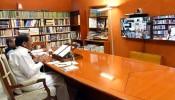 ಉಪರಾಷ್ಟ್ರಪತಿ ವೆಂಕಯ್ಯ ನಾಯ್ಡು Corona Positive, ಟ್ವೀಟ್ ಮೂಲಕ ಮಾಹಿತಿ ನೀಡಿದ ನಾಯ್ಡು