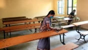 ದೆಹಲಿಯಲ್ಲಿ ಮತ್ತೆ ಶಾಲೆಗಳು ತೆರೆಯಲಿವೆಯೇ? ಮನೀಶ್ ಸಿಸೋಡಿಯಾ ಮಹತ್ವದ ಘೋಷಣೆ