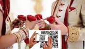 QR Code On Wedding Card: ಮದುವೆ ಕರೆಯೋಲೆ ಮೇಲೆ QR Code,ವಧು-ವರರ ಖಾತೆಗೆ DBT,ಅತಿಥಿಗಳಿಗೆ ಮನೆಯಲ್ಲೇ ಊಟ