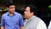 ಸುಮ್ಮನಿರಲಾರದೆ ಇರುವೆ ಬಿಟ್ಟುಕೊಂಡ Rajeev Shukla..! ಕ್ರಿಕೆಟರ್ಸ್ ಜಾತಿ ವಿಚಾರದಲ್ಲಿ ಆಗಿದ್ದೇನು?
