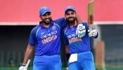 ICC ODI Ranking: No.1 ಸ್ಥಾನದಲ್ಲಿ Run Machine ಹಾಗೂ No.2 ಸ್ಥಾನದಲ್ಲಿ Hit Man ಮುಂದುವರಿಕೆ