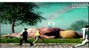 Costly Video: ಈ 10 ಸೆಕೆಂಡ್ ವಿಡಿಯೋ ಬೆಲೆ 48 ಕೋಟಿ ರೂಪಾಯಿ..!