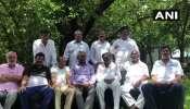 Cabinet Minister: ಟೀಂ ಲೀಡರ್ ರಾಜೀನಾಮೆ: ಸಿಎಂ ಮನೆಗೆ ಎಂಟ್ರಿ ನೀಡಿದ ಮಿತ್ರಮಂಡಳಿ!