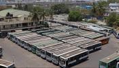 Bus Strike: ಸಾರಿಗೆ ನೌಕರರ ಮುಷ್ಕರಕ್ಕೆ 6 ದಿನಗಳಲ್ಲಿ 60 ಬಸ್ಸುಗಳು ಬಲಿ..!