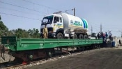 Oxygen Express: Corona ರೋಗಿಗಳವರೆಗೆ ಉಸಿರು ತಲುಪಿಸಲು ಮುಂದಾದ Indian Railways