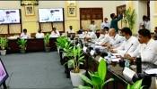 BS Yediyurappa: ಸರ್ವಪಕ್ಷಗಳ ಸಭೆಗೆ ಆಸ್ಪತ್ರೆಯಿಂದಲೇ ಹಾಜರಾದ ಸಿಎಂ ಬಿಎಸ್ವೈ..!
