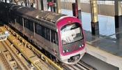 ಬೆಂಗಳೂರಿಗೆ ಗುಡ್ ನ್ಯೂಸ್ :  ಮೆಟ್ರೋ ರೈಲು 2ಎ ಮತ್ತು 2ಬಿ ಹಂತಕ್ಕೆ ಕೇಂದ್ರ ಸರ್ಕಾರ ಅನುಮೋದನೆ
