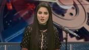 Viral Video : Taliban ಬಣ್ಣದಲ್ಲಿ ಮಿಂದುಹೋದ ಪಾಕ್, ಲೈವ್ TV ಷೋನಲ್ಲಿ ಪಾಕ್ ಸುದ್ದಿ ನಿರೂಪಕಿ ಮಾಡಿದ್ದೇನು