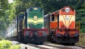 Indian Railways : ರೈಲ್ವೆ ಪ್ರಯಾಣಿಕರಿಗೆ ಬಿಗ್ ನ್ಯೂಸ್! ಹೊಸ ಸೇವೆ ಆರಂಭಿಸಿದ ರೈಲ್ವೆ ಇಲಾಖೆ, ಈಗ ಟಿಕೆಟ್ ಬುಕಿಂಗ್ ತುಂಬಾ ಸುಲಭ!
