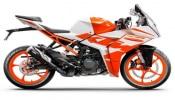 ಭಾರತದ ಮಾರುಕಟ್ಟೆಗೆ ಲಗ್ಗೆ ಇಟ್ಟ KTM RC 125, RC 200..!