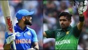Ind Vs Pak: Team Babar ವಿರುದ್ಧ Virat ಸಮರ, ಪಂದ್ಯದ ಮೇಲೆ ವಿಶ್ವದ ಕಣ್ಣು, ಯಾರ ವರಸೆ ಯಾರ ಮೇಲೆ?