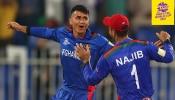 ICC T20 World Cup 2021: ಅಫ್ಘಾನಿಸ್ತಾನ್ ಅಬ್ಬರಕ್ಕೆ ತತ್ತರಿಸಿದ ಸ್ಕಾಟ್ಲೆಂಡ್