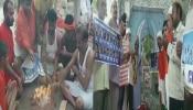 INDvsNZ: ಜಾತಿ, ಧರ್ಮ ಮರೆತು ಟೀಂ ಇಂಡಿಯಾ ಗೆಲುವಿಗಾಗಿ ಸಂಗಮ ಮತ್ತು ದರ್ಗಾದಲ್ಲಿ ಪ್ರಾರ್ಥನೆ!