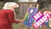 Art Therapy: ಏನಿದು ಆರ್ಟ್ ಥೆರಪಿ? ಕೊರೊನಾ ಕಾಲದಲ್ಯಾಕೆ ಟ್ರೆಂಡ್ ಮಾಡುತ್ತಿದೆ?