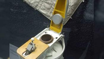 ಚಂದ್ರನ ಮೇಲೆ ಸ್ಥಾಪನೆಯಾಗಲಿದೆ174 ಕೋಟಿ ರೂ.ಗಳ Toilet, NASA ಖರ್ಚು ಕೇಳಿ ದಂಗಾಗುವಿರಿ