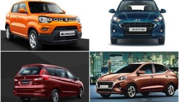 Top Mileage CNG Cars: ಇವು ಟಾಪ್ ಮೈಲೇಜ್ ನೀಡುವ ಭಾರತದ 5 CNG ಕಾರುಗಳು
