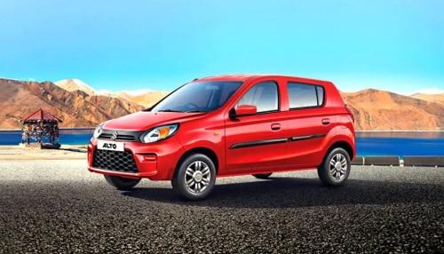 Maruti Cheapest Car : ಮಾರುತಿ ಲಾಂಚ್ ಮಾಡಲಿದೆ ಅಲ್ಟೋಗಿಂತಲೂ ಅಗ್ಗದ ಕಾರು..!