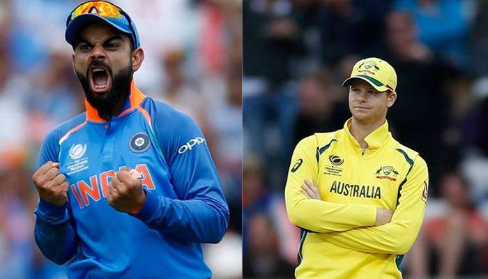 ಭಾರತ vs ಆಸಿಸ್: ಯಾರಿಗೆ ಸಿಗಲಿದೆ ಅಗ್ರಸ್ಥಾನ