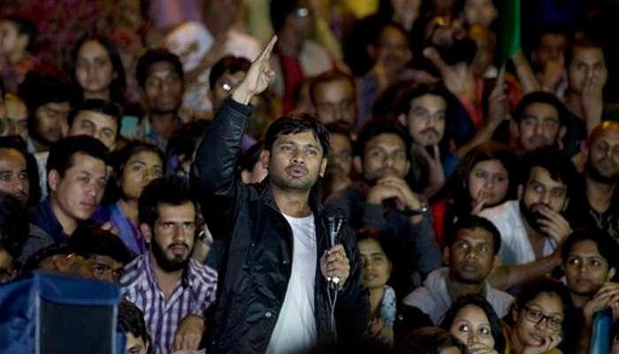 ಕನ್ನಯ್ಯ ಕುಮಾರ್ ವಿರುದ್ಧದ ಜೆಎನ್ಯು ವಿವಿ ನಿರ್ಧಾರ ಕಾನೂನು ಬಾಹಿರ- ದೆಹಲಿ ಹೈಕೋರ್ಟ್