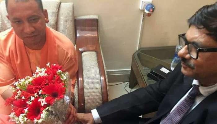 2019ರ ಚುನಾವಣೆಯಲ್ಲಿ ಬಿಜೆಪಿಗೆ ಸಹಾಯ ಮಾಡುತ್ತೇನೆ ಎಂದ IPS ಅಧಿಕಾರಿ!
