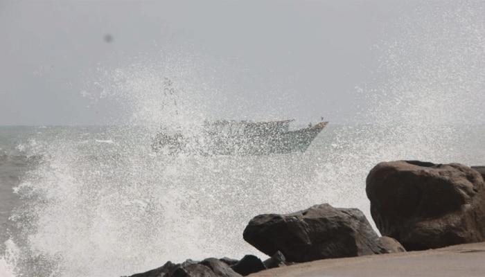 ತಮಿಳುನಾಡಿನಲ್ಲಿ 'ಗಜ'ನ ಅಟ್ಟಹಾಸಕ್ಕೆ 11 ಮಂದಿ ಸಾವು