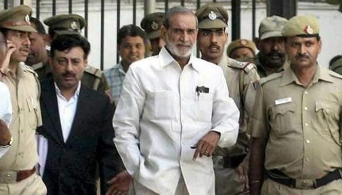 1984ರ ಸಿಖ್ ವಿರೋಧಿ ದಂಗೆ: ನ್ಯಾಯಾಲಯಕ್ಕೆ ಸಜ್ಜನ್ ಕುಮಾರ್ ಶರಣು