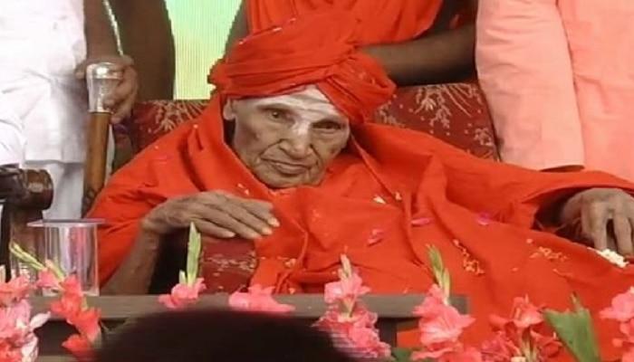 ಆಸ್ಪತ್ರೆಯಿಂದ ಮಠಕ್ಕೆ ಸಿದ್ದಗಂಗಾ ಶ್ರೀ ಶಿಫ್ಟ್