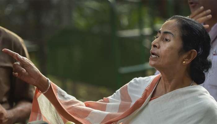 ಬಿಜೆಪಿ ಮಾಹಿತಿಯನ್ನು ತಿರುಚಿ ಜನರನ್ನು ತಪ್ಪುದಾರಿಗೆ ಎಳೆಯುತ್ತಿದೆ-ಮಮತಾ ಬ್ಯಾನರ್ಜೀ