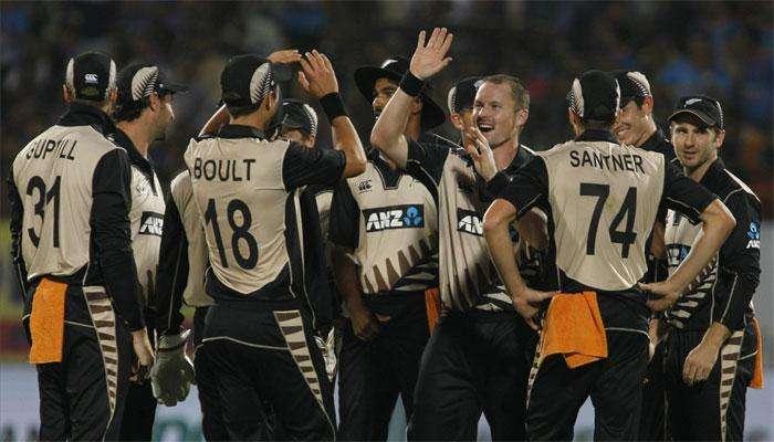 1st T20I:ಅಬ್ಬರಿಸಿದ ಟಿಮ್ ಸೀಫರ್ಟ್, ಭಾರತಕ್ಕೆ 80 ರನ್ ಗಳ ಹೀನಾಯ ಸೋಲು
