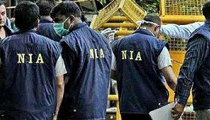 ಜಮ್ಮು-ಕಾಶ್ಮೀರ: ಪ್ರತ್ಯೇಕವಾದಿಗಳ ಮನೆ ಮೇಲೆ ಎನ್ಐಎ ದಾಳಿ!
