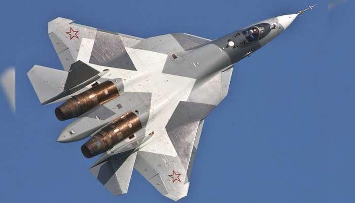 ಭಾರತಕ್ಕೆ ಸುಖೋಯಿ Su-57 ಯುದ್ಧ ವಿಮಾನ ರಪ್ತಿಗೆ ರಷ್ಯಾ ಆಸಕ್ತಿ