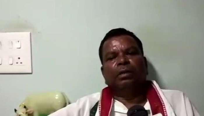 ಕಾಂಗ್ರೆಸ್ ಶಾಸಕ ಕವಾಸಿ ಲಖ್ಮಾಗೆ ಚುನಾವಣಾ ಆಯೋಗ ನೋಟಿಸ್