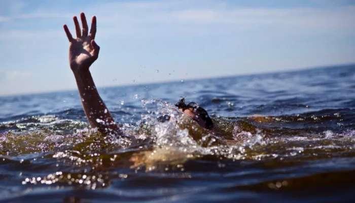 ಬಿಹಾರ: ನದಿಯಲ್ಲಿ ಸ್ನಾನ ಮಾಡಲು ತೆರಳಿದ್ದ 3 ಯುವಕರ ಸಾವು