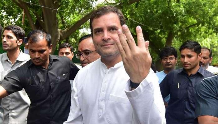 ಪ್ರಧಾನಿ ಮೋದಿ 'ದ್ವೇಷ' ದ ಪ್ರಚಾರದ ವಿರುದ್ಧ 'ಪ್ರೀತಿ' ಗೆಲ್ಲಲಿದೆ: ರಾಹುಲ್ ಗಾಂಧಿ
