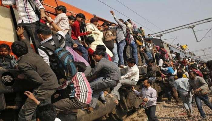 ಚೀನಾಕ್ಕೆ ಸೆಡ್ಡು: ಮುಂದಿನ 8 ವರ್ಷಗಳಲ್ಲಿ ಅತಿದೊಡ್ಡ ಜನಸಂಖ್ಯಾ ದೇಶವಾಗಿ ಭಾರತ! ಯುಎನ್ ವರದಿ