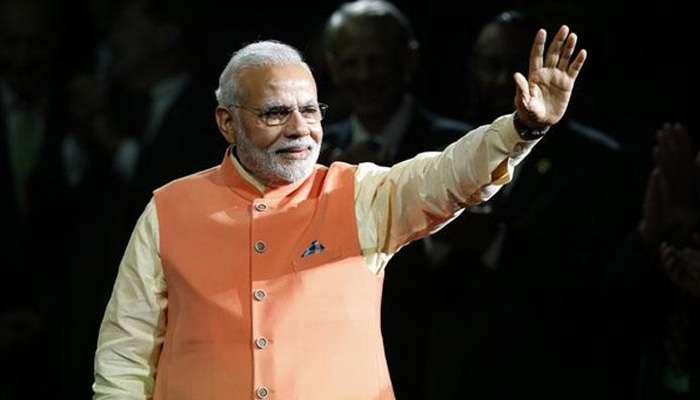 ಬ್ರಿಟಿಷ್ ಹೆರಾಲ್ಡ್ ಸಮೀಕ್ಷೆಯಲ್ಲಿ ಈಗ ಪ್ರಧಾನಿ ಮೋದಿ ವಿಶ್ವದ ಅತ್ಯಂತ ಪ್ರಭಾವಿ ವ್ಯಕ್ತಿ