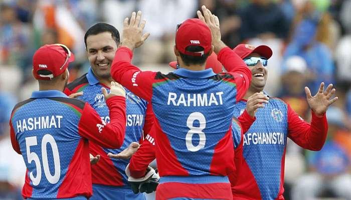 ICC Cricket World Cup 2019: ಅಫ್ಘಾನಿಸ್ತಾನ ಬೌಲಿಂಗ್ ದಾಳಿಗೆ ತತ್ತರಿಸಿದ ಭಾರತ 224 / 8