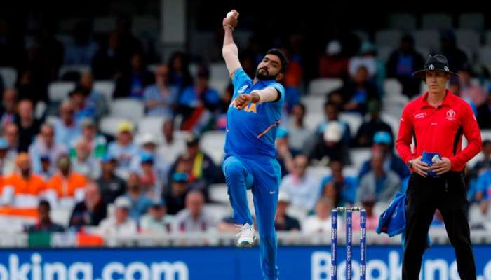 ICC Cricket World Cup 2019: ಅಫ್ಘಾನಿಸ್ತಾನ ವಿರುದ್ಧ ಭಾರತಕ್ಕೆ 11 ರನ್ ಗಳ ರೋಚಕ ಗೆಲುವು
