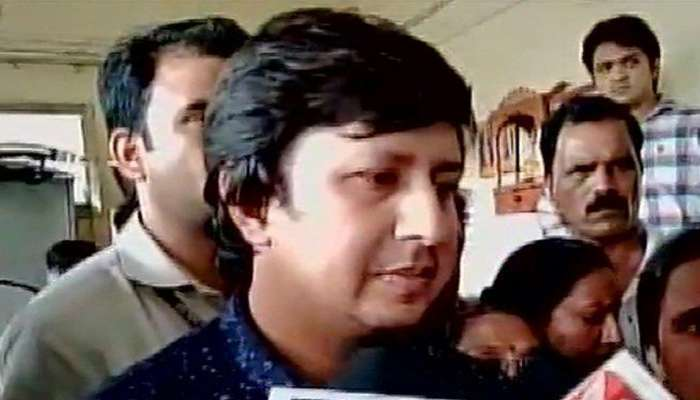 ಸರ್ಕಾರಿ ಅಧಿಕಾರಿಯನ್ನು ಥಳಿಸಿದ್ದ ಬಿಜೆಪಿ ಶಾಸಕ ಆಕಾಶ್ ವಿಜಯವರ್ಗಿಯ ಅರೆಸ್ಟ್