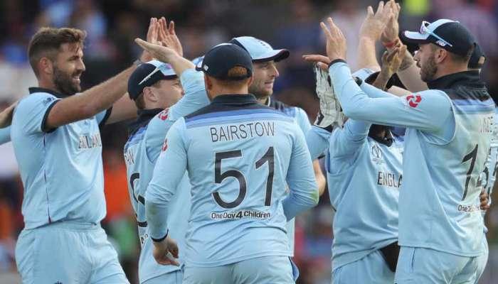 ICC World Cup: 27 ವರ್ಷಗಳ ನಂತರ ಇಂಗ್ಲೆಂಡ್ ವಿರುದ್ಧ ಸೋಲುಂಡ ಭಾರತ