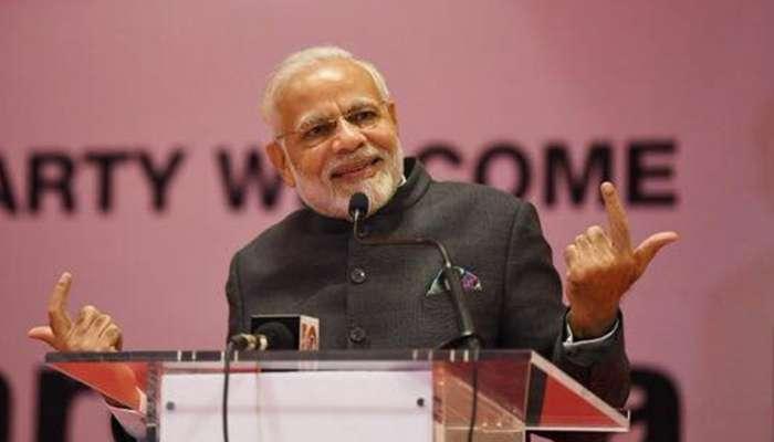 ಸಶಕ್ತ ಜನರು, ಭ್ರಷ್ಟಾಚಾರವನ್ನು ಕಡಿಮೆ ಮಾಡಿದ್ದಾರೆ: ಡಿಜಿಟಲ್ ಇಂಡಿಯಾದ 4ನೇ ವಾರ್ಷಿಕೋತ್ಸವದಲ್ಲಿ ಪಿಎಂ ಮೋದಿ