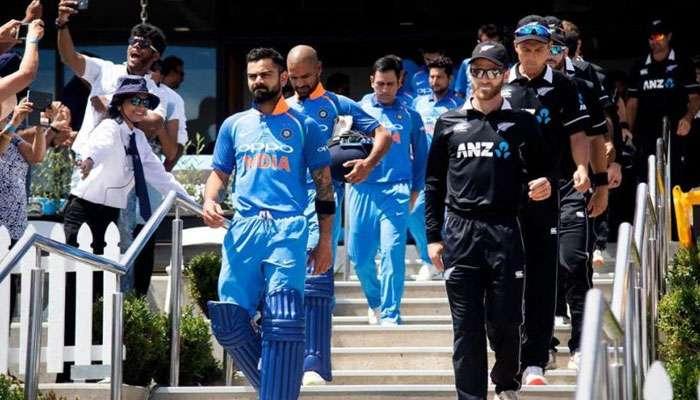 ICC Cricket World Cup 2019: ಟಾಸ್ ಗೆದ್ದು ಬ್ಯಾಟಿಂಗ್ ಆಯ್ದುಕೊಂಡ ನ್ಯೂಜಿಲೆಂಡ್ ತಂಡ