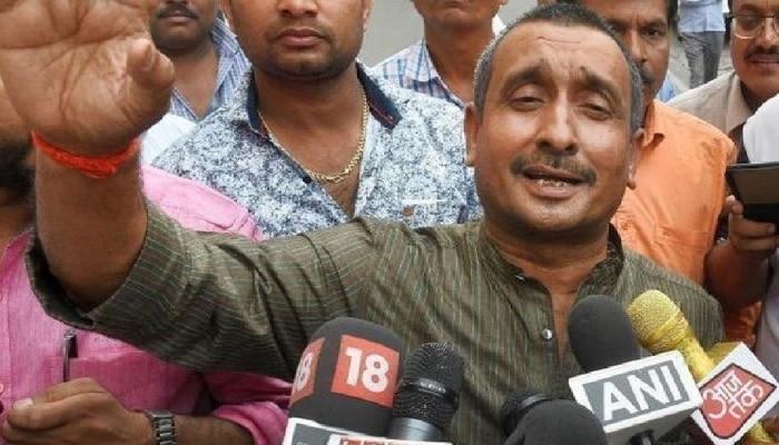 ಉನ್ನಾವ್ ಅತ್ಯಾಚಾರ ಆರೋಪಿ ಕುಲದೀಪ್ ಸಿಂಗ್ ಸೆಂಗಾರ್ರನ್ನು ಉಚ್ಛಾಟಿಸಿ ಬಿಜೆಪಿ ಆದೇಶ