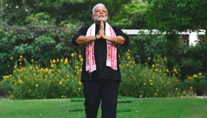 'ಫಿಟ್ ಇಂಡಿಯಾ ಮೂವ್ಮೆಂಟ್'ಗೆ ಇಂದು  ಪ್ರಧಾನಿ ನರೇಂದ್ರ ಮೋದಿ ಚಾಲನೆ