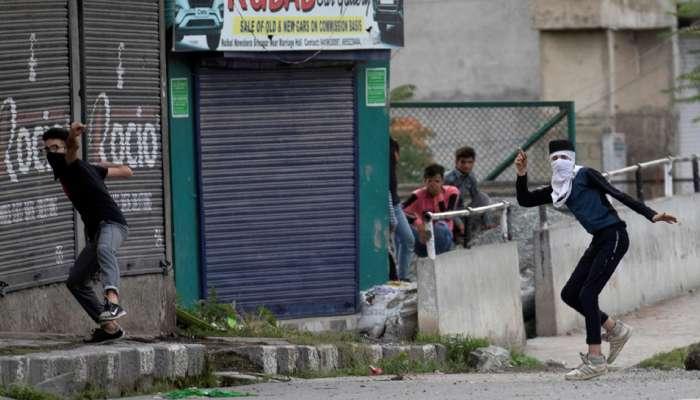 ಜಮ್ಮು-ಕಾಶ್ಮೀರದ ಕುಪ್ವಾರಾದಲ್ಲಿ ಕಲ್ಲು ತೂರಾಟ: ನಾಗರಿಕರೊಬ್ಬರಿಗೆ ಗಂಭೀರ ಗಾಯ